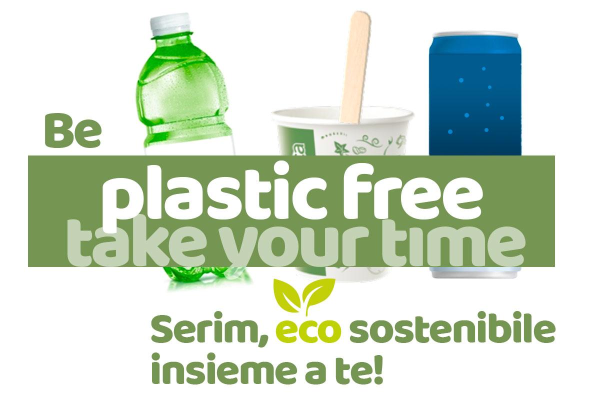 plastic Free Serim